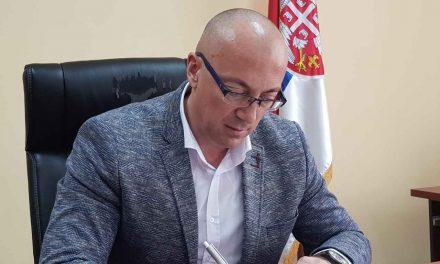 Predsednik Srpske liste Goran Rakić: Nikada nećemo dozvoliti otimanje Trepče