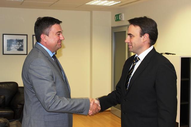 Тодосијевић: Приоритет формирање Заједнице српских општина
