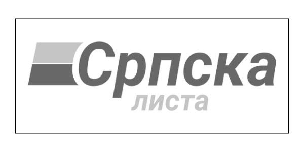 Srpska lista upućuje najiskrenije saučešće porodicama Mikić i Aleksić