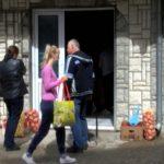 Звечан: Подељена хуманитарна помоћ најугроженијима