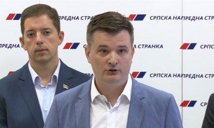 Jovanov: SAMO JEDINSTVENI, SRBI MOGU DA PREDSTAVLJAJU OZBILJAN POLITIČKI FAKTOR NA KIM