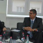 Ministar Rikalo sa Mađarskim ambasadorom o saradnji u poljoprivredi