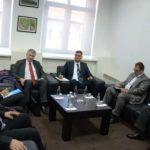 Ministar Rikalo sastao se sa francuskim ambasadorom