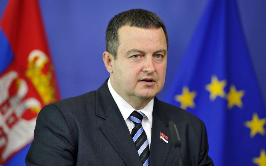 SPS / Ivica Dačić poziva sve na KiM da glasaju za Srpsku listu