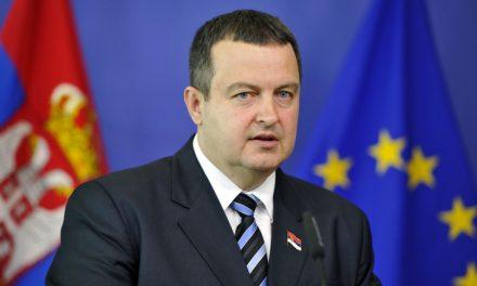 СПС / Ивица Дачић позива све на КиМ да гласају за Српску листу