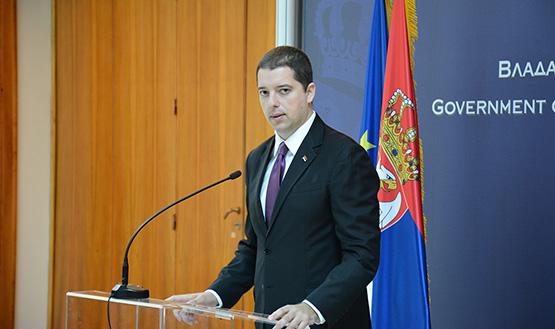 Ћурић: Позивам грађане на КиМ да гласају за Српску листу