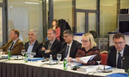 Министар Рикало отворио Међународну конференцију о примени ИKТ