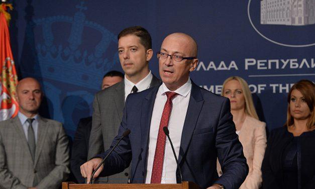 Победа Српске листе