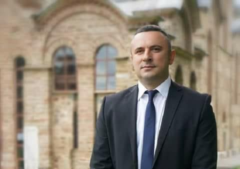 Градоначелник Грачанице на симпозијуму у Бечу
