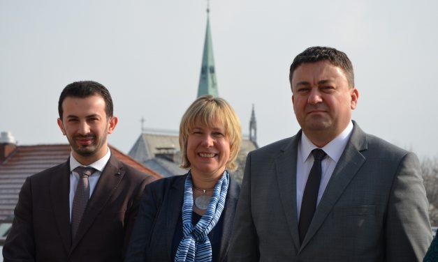 Министар Тодосијевић у званичној посети Словенији