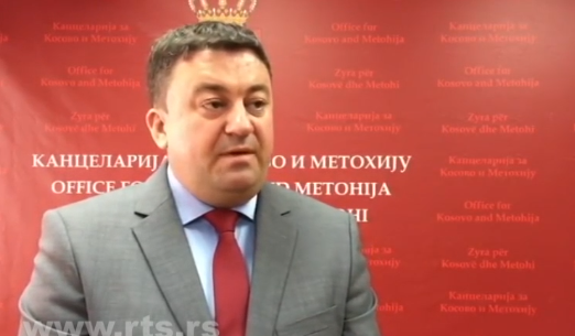 Министар Тодосијевић: Нема ревизије споразума о ЗСО