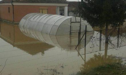 Ministar Todosijević obišao Prilužje