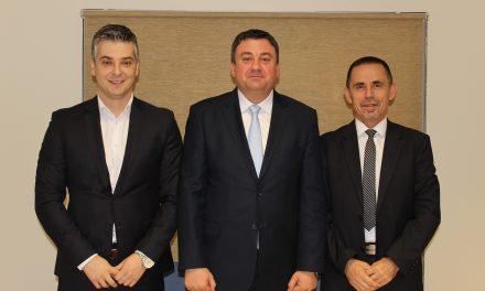 Министар Тодосијевић обезбедио финансирање пројеката у Зубином Потоку и Звечану
