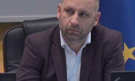Министар Јевтић: Закон о Агенцији за упоређивање и верификацију имовине је лош