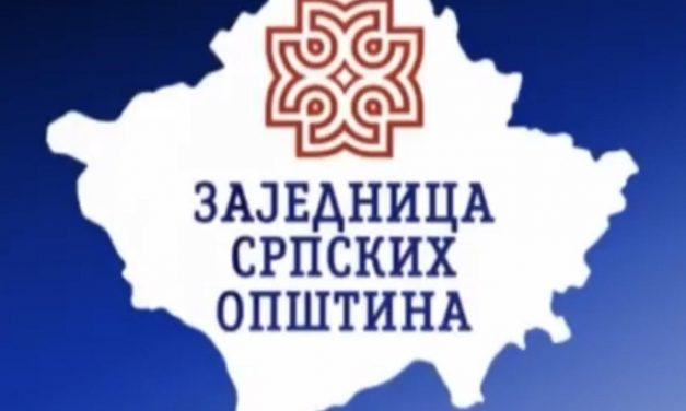 ЗСО искључиво у складу са договорима у Бриселу