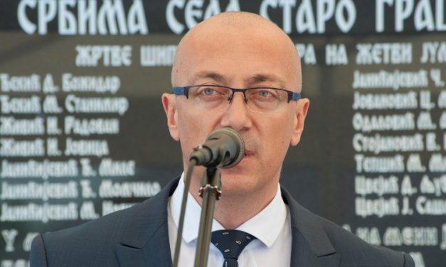Dan kada je ubijena pravda i sigurnost za Srbe