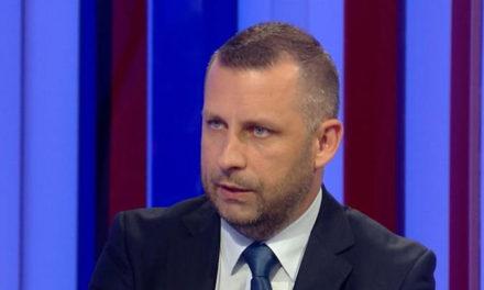 Dalibor Jevtić: Rukovodimo se interesima našeg naroda