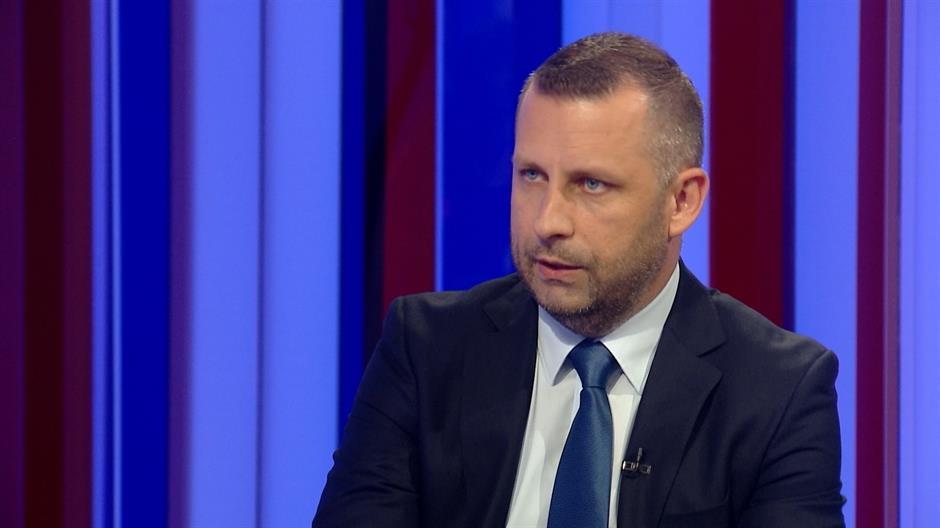 Dalibor Jevtić zatražio od nadležnih institucija bolju zaštitu Srba