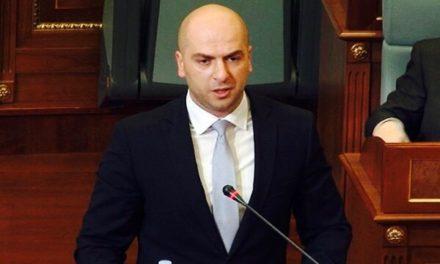 Srpska lista od danas politička stranka