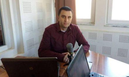 Stojanović o aktuelnoj situaciji na Kosovu i radu lokalnih institucija