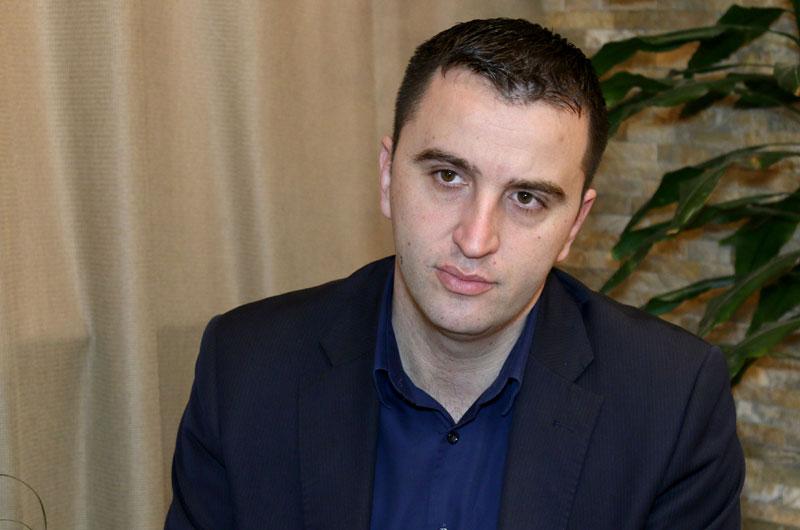 Stojanović: Povratak u institucije zbog izgradnje poverenja