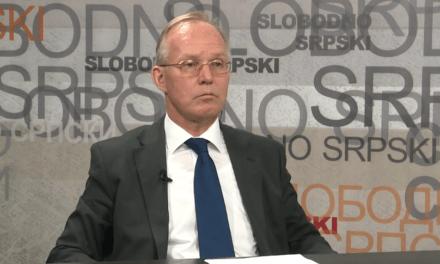 OEBS podržava formiranje komisije za ubijene novinare