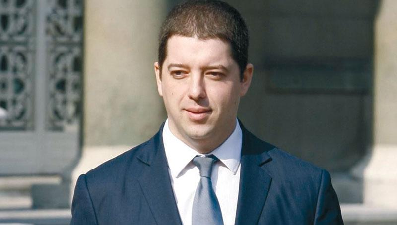 """Đurić: Uzalud vrbuju Srbe da podrže """"vojsku Kosova"""""""