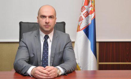 Slavko Simić: Zbog nasilja u skupštini trpe građani