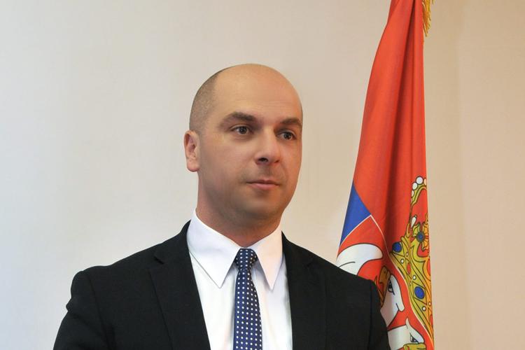 Симић: Сигуран сам да ће ОЕБС спровести изборе на Косову