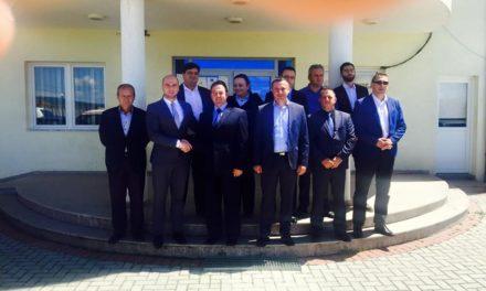 Poseta poslaničkog kluba Srpske liste opštinama Parteš i Klokot