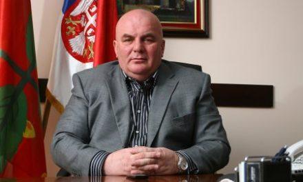 Драган Марковић Палма: Гласајте за Српску листу на локалним изборима!
