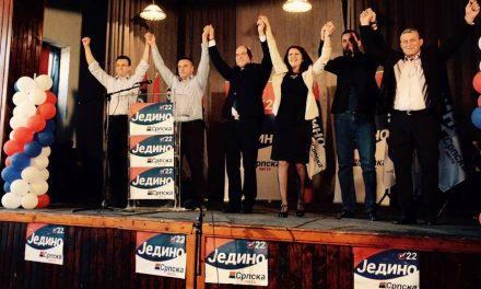 GORAŽDEVAC: Cilj je da osvojimo svih 10 mandata