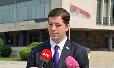 Đurić: Lokalni izbori na KiM od nacionalnog značaja