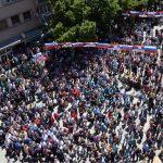 K.МИТРОВИЦА : Заједно за Српску листу 11.јуна