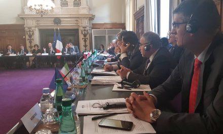 Ministar Rikalo u poseti Francuskoj