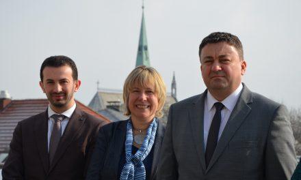 Ministar Todosijević u zvaničnoj poseti Sloveniji