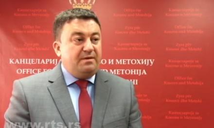 Ministar Todosijević: Nema revizije sporazuma o ZSO