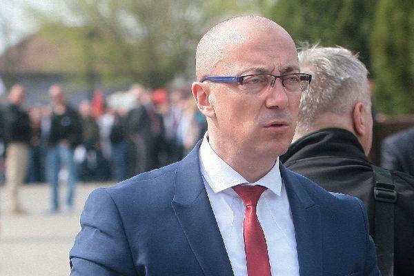 Председник Ракић: Покрећемо иницијативу за напуштање Владе у Приштини
