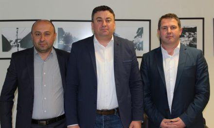 Ministar Todosijević obezbedio novac za projekte u Klokotu i Partešu